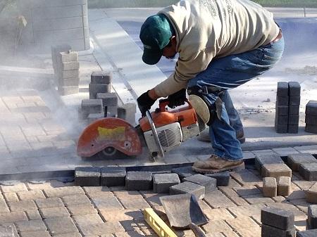 Brick Patio Repair Brick Paver Contractor 1